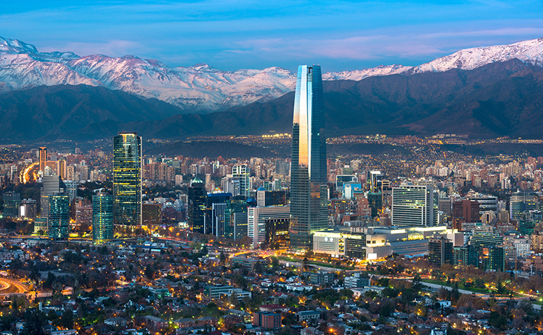 Leschaco Chile Sa Leschaco International Logistics Solutions