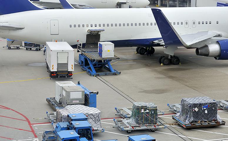 Air Freight Leschaco International Logistics Solutions