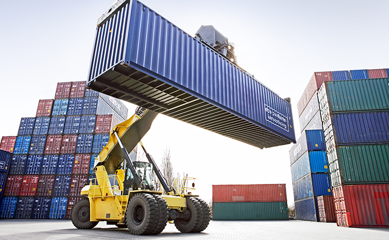 LCL | LESCHACO | International Logistics Solutions